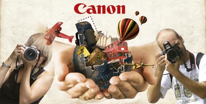 camara molaviajar canon