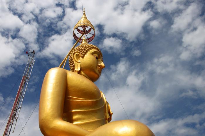 budista tailandia krabi