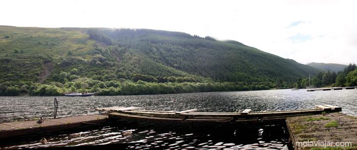 escocia-lago
