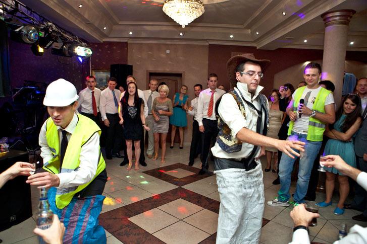como son las bodas polacas