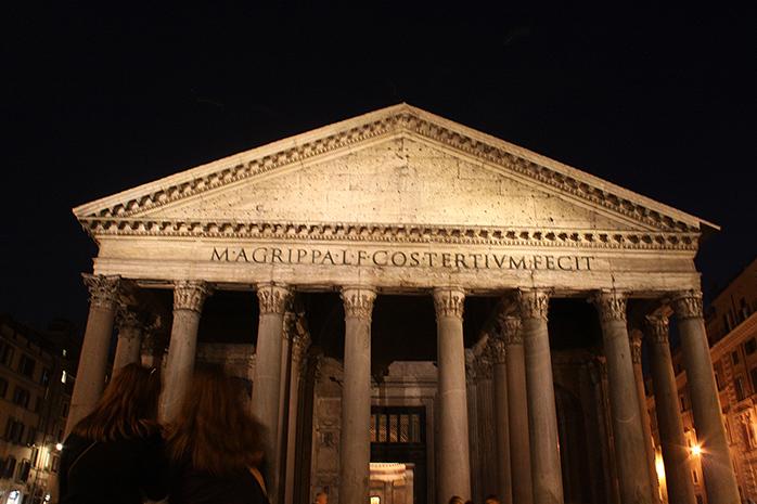 panteon-romano