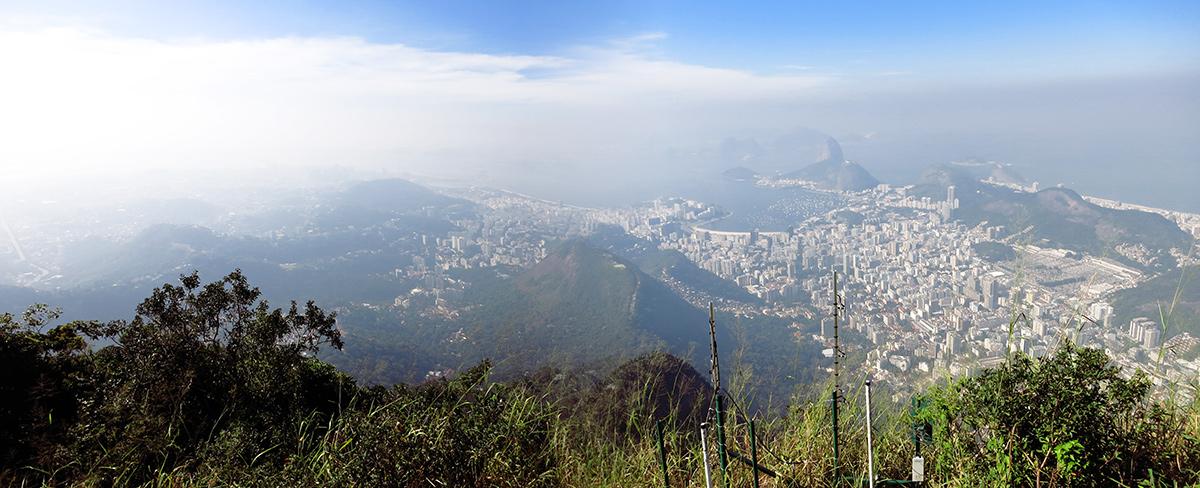 Mundial de Brasil. Río de Janeiro