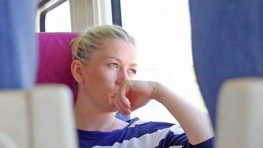 gosia raileurope