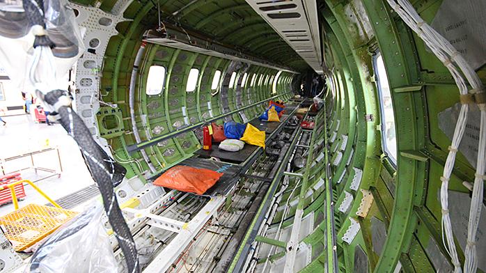 10 curiosidades sobre los aviones