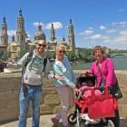 Tour de 1 día por Zaragoza
