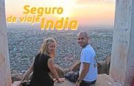 Seguro de viaje para India