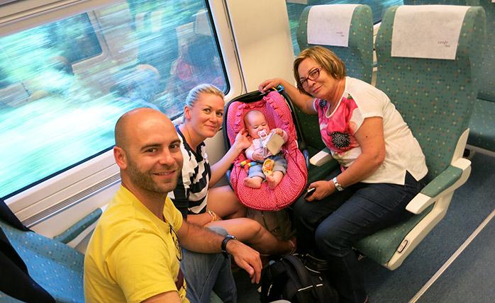 trenes en europa molaviajar