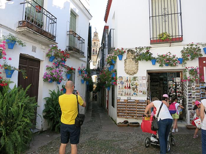 centro-de-cordoba. Qué ver en Córdoba en un día