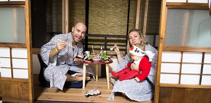 Donde dormir en Japón | HotelsCombined
