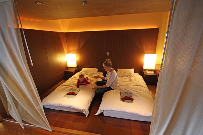 lujo hotel barato japon