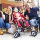 Viajar con niños ¿Cómo organizar los desplazamientos?