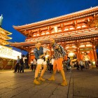 5 mejores experiencias en Japón