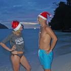 Navidades en Tailandia