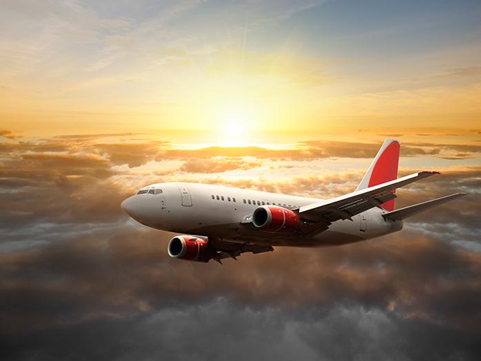 vuelos bajo coste