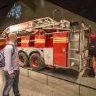 Guía del Museo memorial 11S Nueva York
