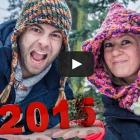 Un 2015 con muchos planes viajeros