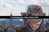 12 Consejos para viajar a Nueva York