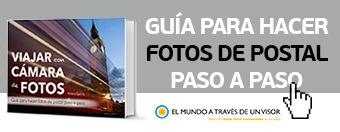 Fotos de postal