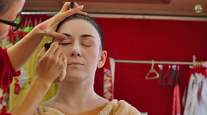 gosi-geisha