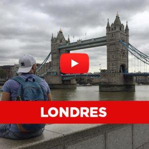 Vídeo Guía Londres