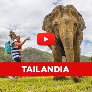 Vídeo Guía Tailandia