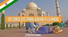 India Consejos para viajar