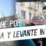 Ruta en coche por Villena y Levante Interior