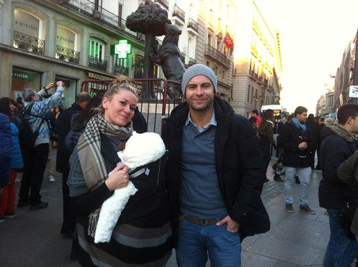 5 lugares que amamos de Madrid