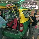 Aeropuerto de Bangkok (BKK): cómo ir al centro