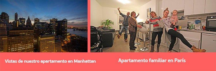 apartamento alquiler airbnb