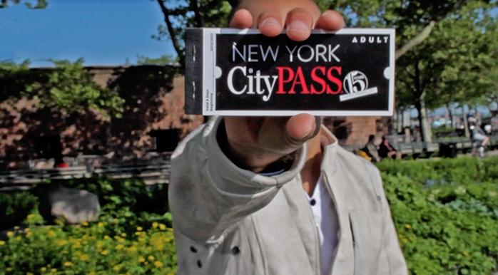 Descuentos viaje Nueva York. Citypass