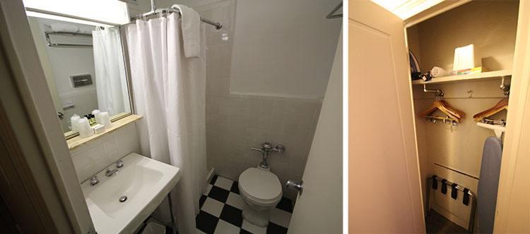 alojamiento barato nyc manhattan. el hotel más barato de Nueva York