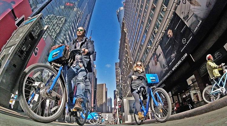 citybike nyc