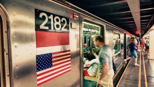 Cómo usar el metro de Nueva York