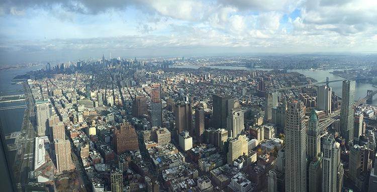 panoramica nueva york