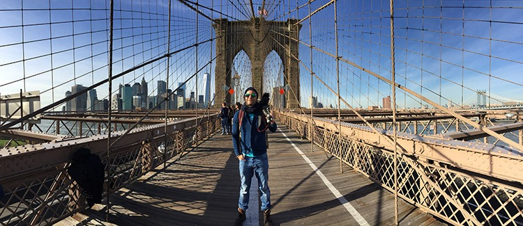 puente de Brooklyn molaviajar