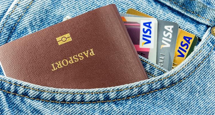 Seguro de viaje tarjeta de crédito