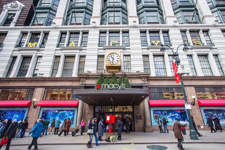 Cómo comprar barato en Nueva York