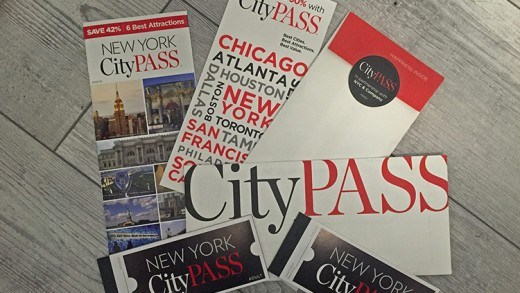 Gana unos CityPass Nueva York