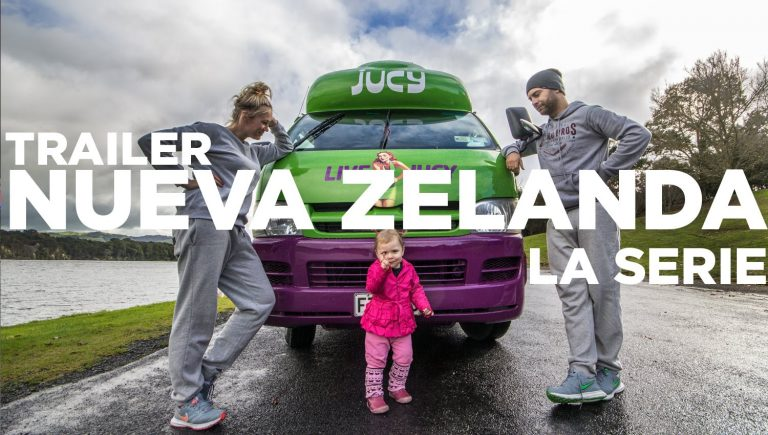 Trailer videos Nueva Zelanda en caravana