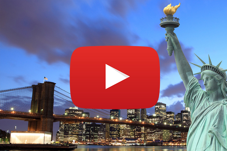 video guia nueva york