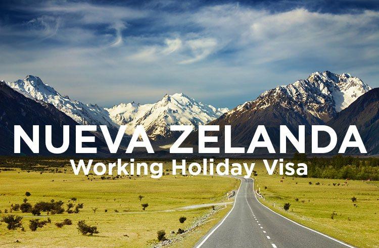 Cómo conseguir trabajo en Nueva Zelanda Working Holiday Visa