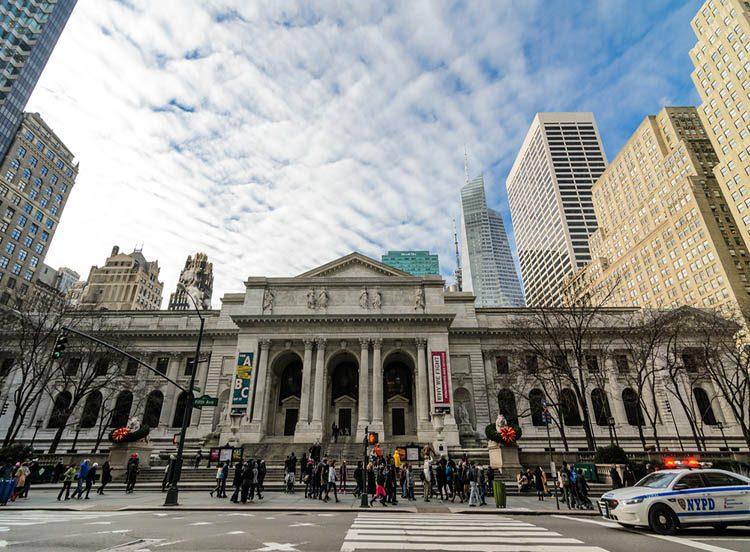 Museo Metropolitano de Arte molaviajar Nueva York