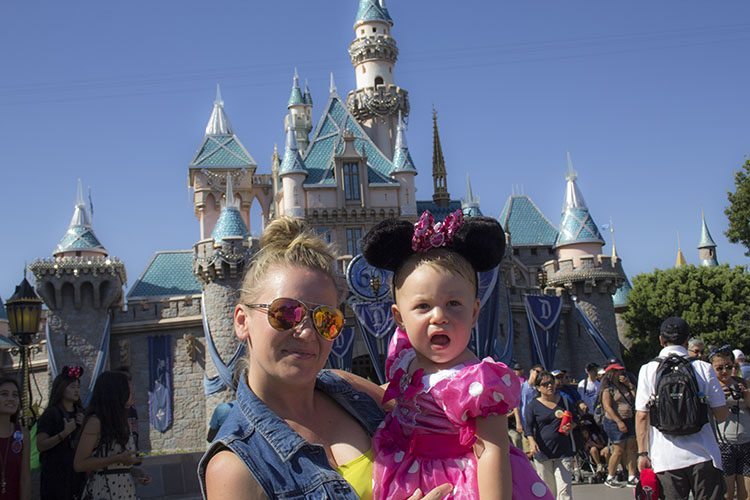 Disney Los Angeles. Costa oeste EEUU. Ruta 16 días. Guía y presupuesto