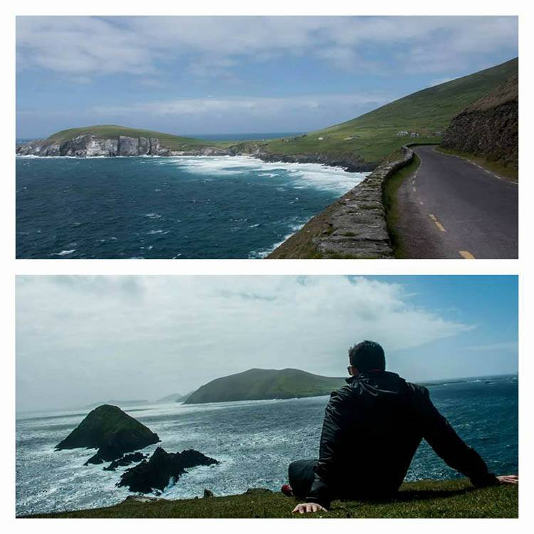 PENINSULA DE DINGLE