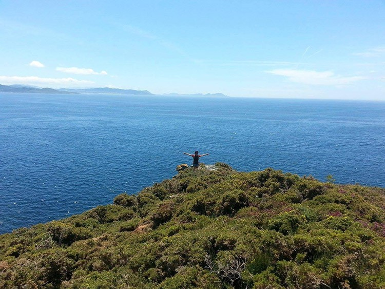 Punta de Montalvo