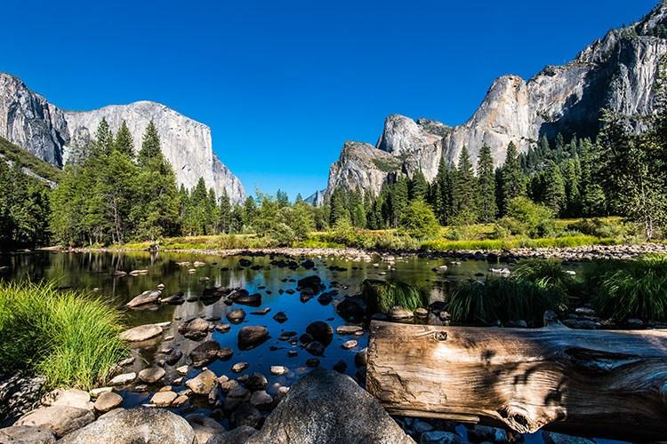 Yosemite molaviajar blog. Costa oeste EEUU. Ruta 16 días. Guía y presupuesto