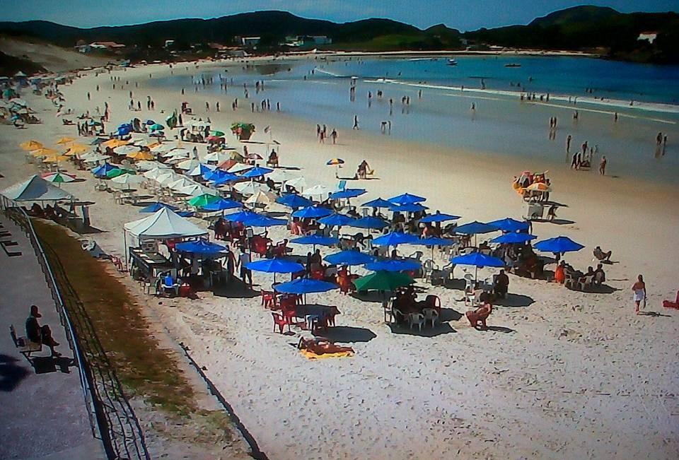 Cabo Frío, en Brasil
