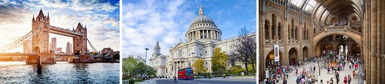 Preparativos viaje a Londres low cost