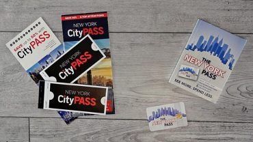 CityPASS o New York Pass Guia Nueva York